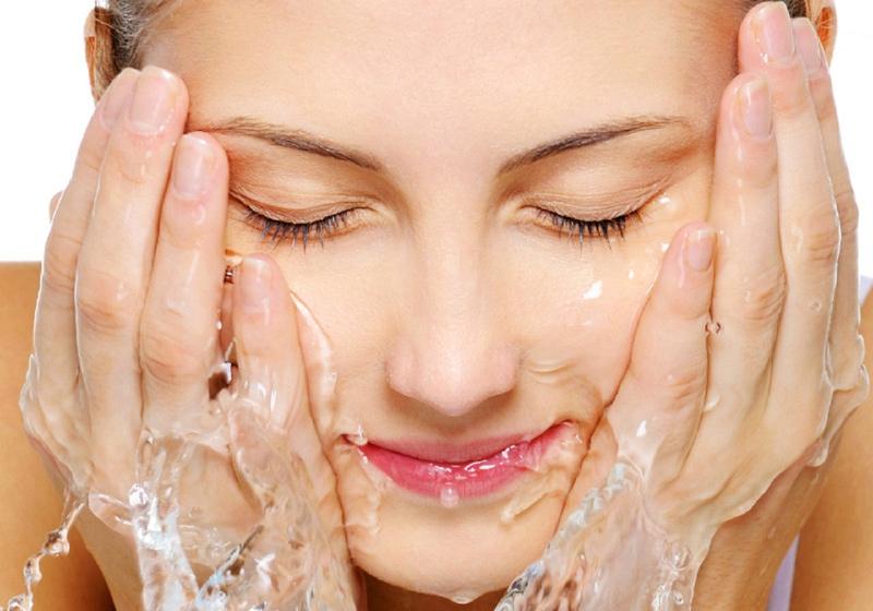 Αποτέλεσμα εικόνας για wash face